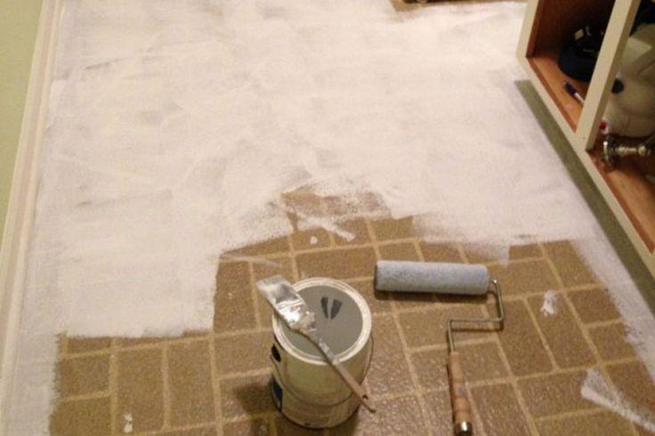 Home Remedies To Clean Kitchen Linoleum Floors