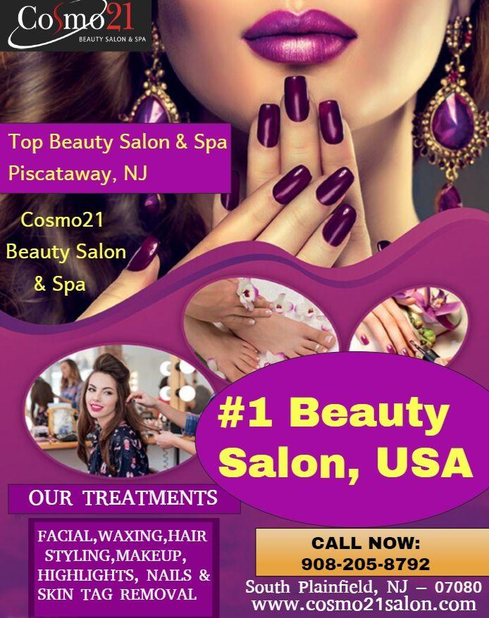 Top Beauty Salon Spa Piscataway Nj Professional Beauty Salon New