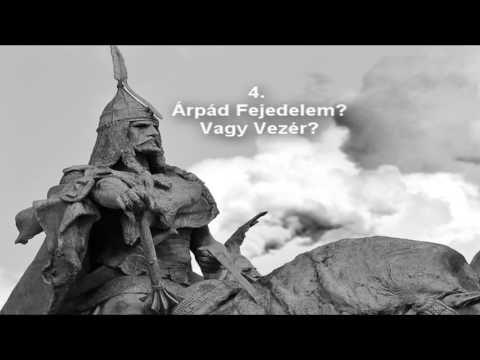 Tiltott térképek, források, népünk valós eredetéről és a törzsek elhelyezkedése - YouTube
