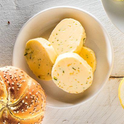 ALDI België - Recept - Citrusboter