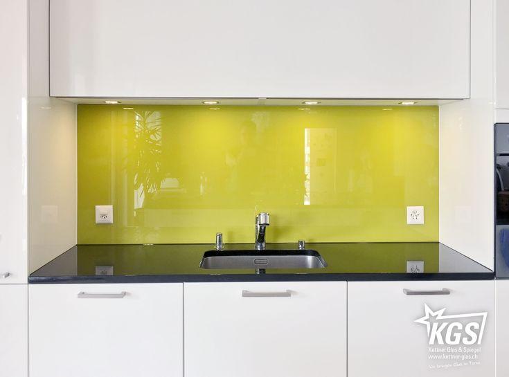 adf (zileten) on Pinterest - küchenrückwand glas preis