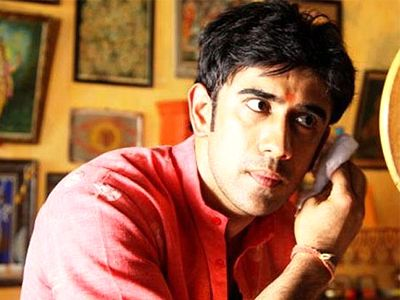 Amit Sadh says Kai Po Che! will appeal to all!