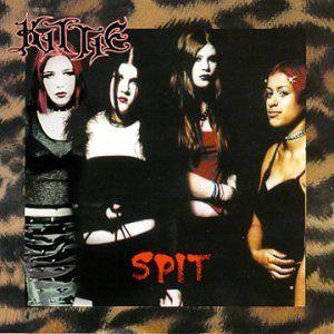 heavy metal band- Kittie