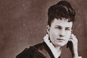 """She did the unthinkable—divorcing the powerful leader of the Mormon Church, a man labeled a """"living prophet"""" who was believed to speak directly with God. But Ann Eliza Young could not tolerate her position as """"Wife No. 19"""" to Brigham Young, and in her rebellion, she exposed the horrors of polygamy. She was born Ann Eliza Webb on September 3, 1844, in Nauvoo, Illinois, a settlement founded by Mormons. Her father, Chauncey, was a carriage maker who would eventually—reluctantly at…"""