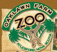 Oaklawn Farm Zoo, Nova Scotia