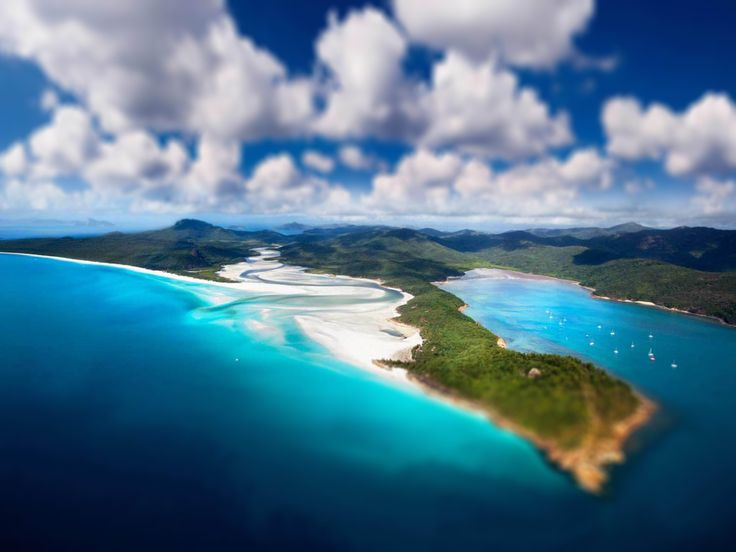 Whitsundays - things to do in Airlie Beach
