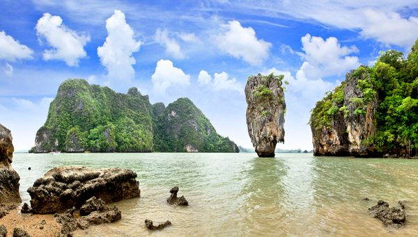 Khao Lak, Thailand// what a beautiful country... I must go there at least once in my lifetime.