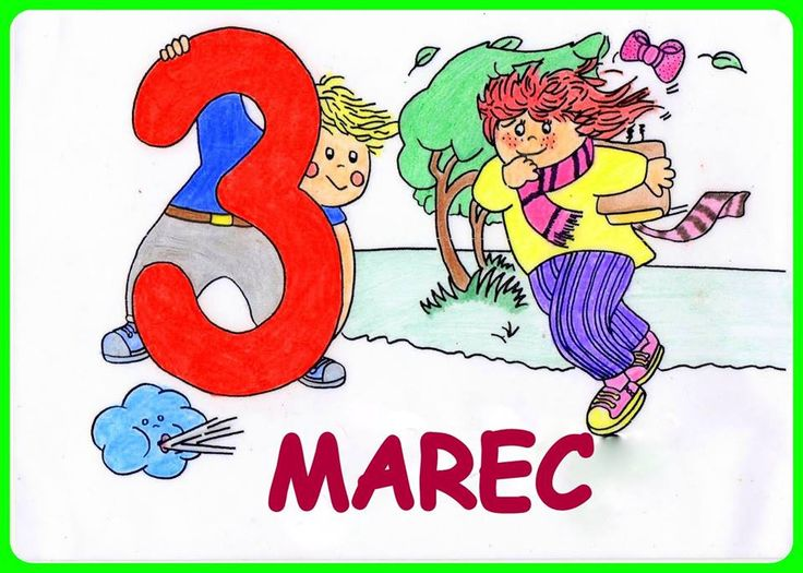 Marec
