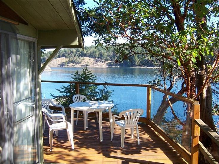 Cottage vacation rental in Salt Spring Island from VRBO.com! #vacation #rental #travel #vrbo