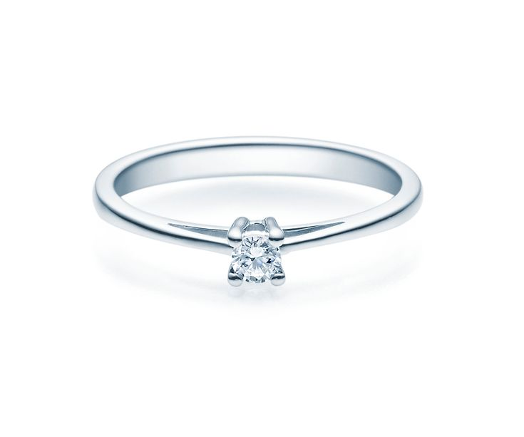 Verlobungsringe Silber 0,08ct. - 0,25ct. Tw/si Silberschmuck #verlobung #diamantring #rotgoldring #verlobungsringsilber #diamantringe #verlobungsringen #diamantschmuck #juwelier #trauringeschillinger #solitaerring #solitaer #rings #ringe #silberring