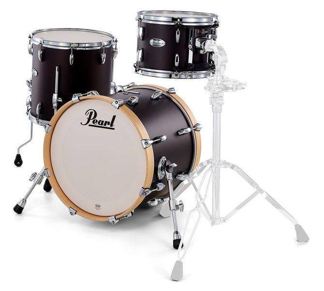 pearl masters maple compl ltd jazz
