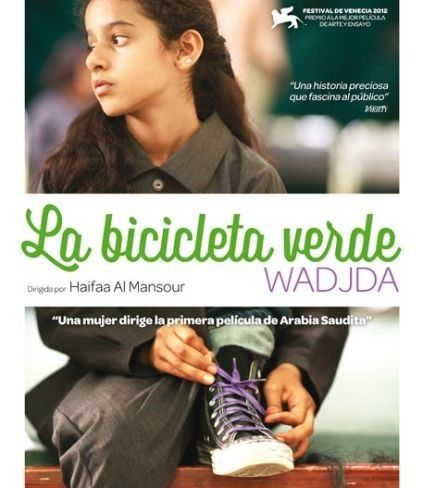 Wadjda té 10 anys i vol una bicicleta, però...