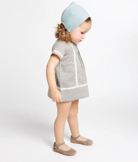 Vestido de Rodar: Respira fundo! Nícoli SS 2012 para os pequenos estilosos..