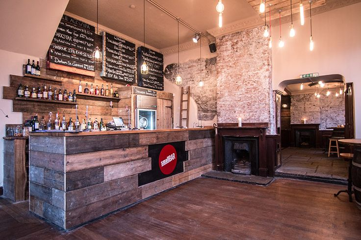 Small Bar is the third craft beer bar to open on King Street in Bristol in the past six months. Owned by Big Beer Distribution, Small Bar sp...