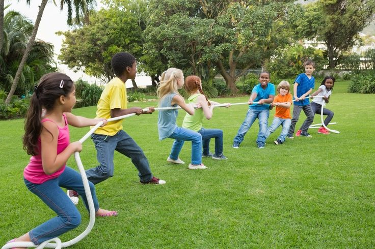 15 Brincadeiras do tempo da mamãe para animar a sua festinha infantil