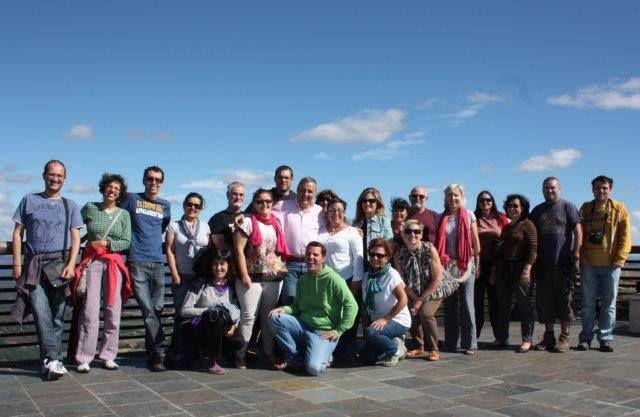 Curso especialización casas rurales | Junta de Castilla y León