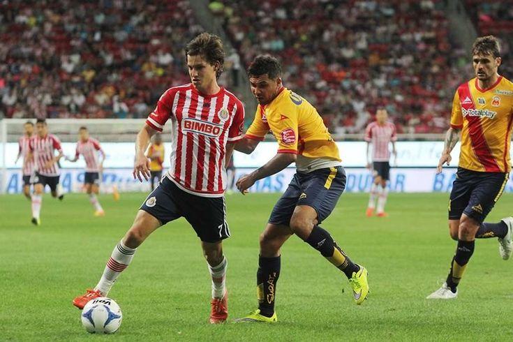Morelia vs Chivas, Copa MX Apertura 2015 ¡En vivo por internet! - http://webadictos.com/2015/09/23/morelia-vs-chivas-copa-mx-apertura-2015/?utm_source=PN&utm_medium=Pinterest&utm_campaign=PN%2Bposts