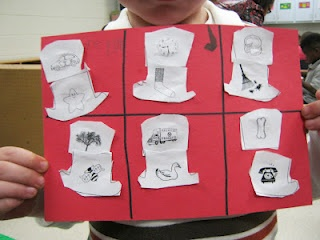 Cat in Hat rhyming: School Dr, Seuss Activities, Rhyming Hats, Hat Rhyming, Dr Suess, Dr. Seuss, Cats In Hats, Classroom Ideas, Dr Seuss