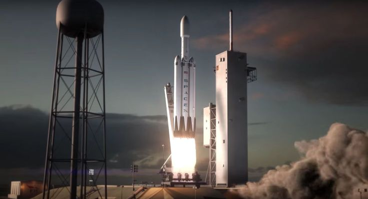 SpaceX might reland Falcon Heavy's upper stage this summer - http://www.sogotechnews.com/2017/04/01/spacex-might-reland-falcon-heavys-upper-stage-this-summer/?utm_source=Pinterest&utm_medium=autoshare&utm_campaign=SOGO+Tech+News