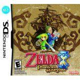 The Legend of Zelda:  Phantom Hourglass (Video Game)By Nintendo