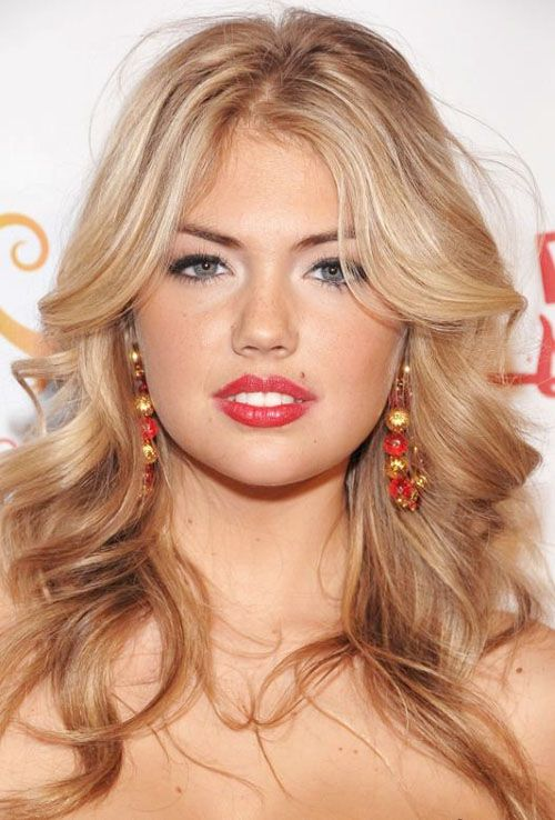 Layered Hairstyles for Long Hair Round Face Layered Hairstyles for Long Hair