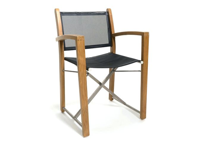 Wise Marine Folding Chairs
