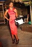 That little red dress! #ItsOVA