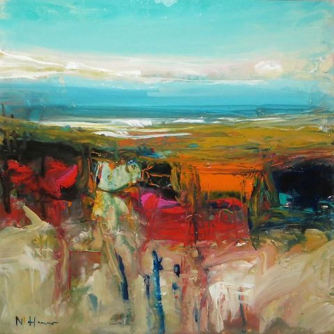 Thompsons Galleries | Nael Hanna