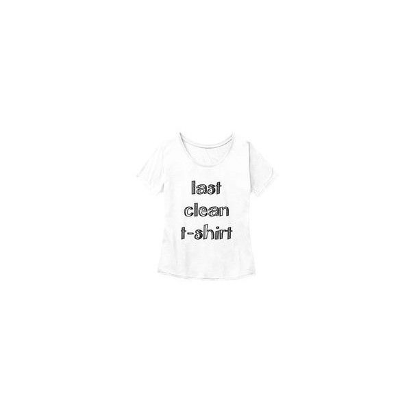 T-shirt must-haves ❤ liked on Polyvore featuring tops and t-shirts