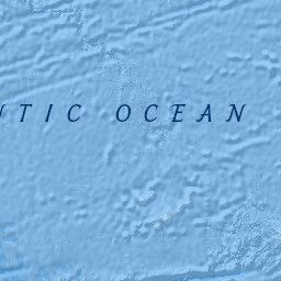 M5.2 - 73km NW of Bouvet Island, Bouvet Island