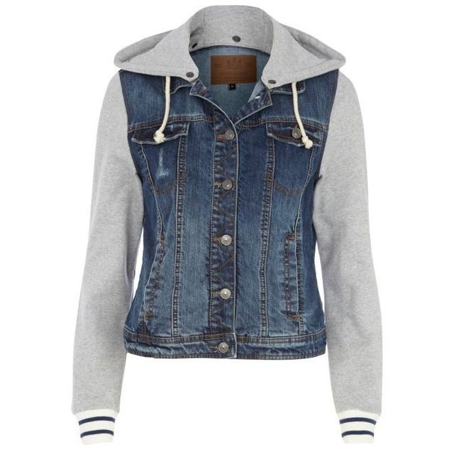 Super cute #jacket