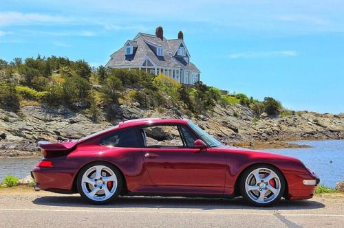 gashetka:  1993-1998 | Porsche 911 (993) | Source