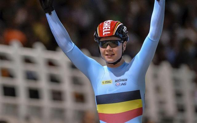 Coupe du monde de cyclisme sur piste: la Belge Lotte Kopecky médaille d'or de l'omnium à Cali -                  Les Belges se sont distingués vendredi lors de la 1e journée de la 3e manche de Coupe du monde de cyclisme sur piste disputée à Cali, en Colombie. Lotte Kopecky a décroché la médaille d'or de l'omnium et Robbe Ghys est monté sur la 3e marche du podium de la course aux points.  http://si.rosse