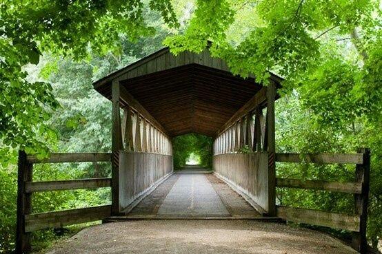 Georgia   Covered Bridges