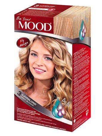 » N 03 LJUSBLOND Permanent hårfärg med det unika komplexet multitechnology – ett 4 in 1-system som färgar, tvättar, skyddar och vårdar ditt hår, för naturlig färg och glans. Täcker grått hår upp till 100%.  Naturlig ljusblond nyans. Bevarar naturblond ton på mellanblont hår. Blonderat och ljust hår blir mörkare. Grått hår blir naturligt ljusblont.