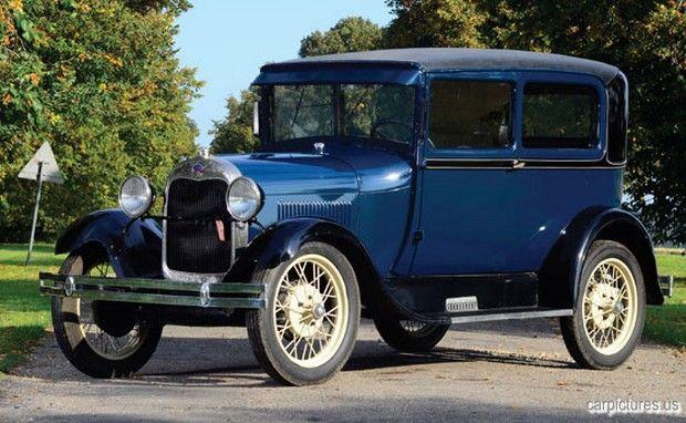 1928 Ford Model A Tudor Sedan ☆。★。JpM ENTERTAINMENT ★。☆。
