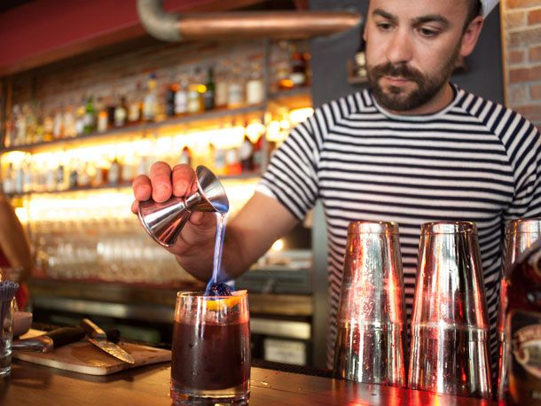10 Bartending Terms You Might Not Know   Serious Eats: Drinks