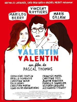 Film streaming vf: Valentin Valentin Il sera apprécié si sur la page vous faites un clic sur l'annonce