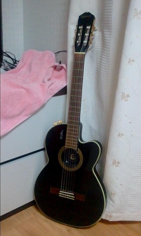 1000 images about acoustic classic guitars on pinterest elvis presley ukulele and jason mraz. Black Bedroom Furniture Sets. Home Design Ideas