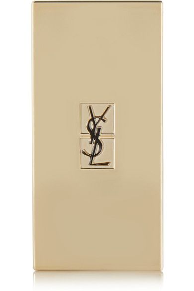 Yves Saint Laurent Beauty - Couture Mono Eyeshadow - 1 Paris - Pastel pink - one size