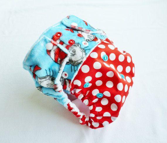 how to make a cloth cat diaper