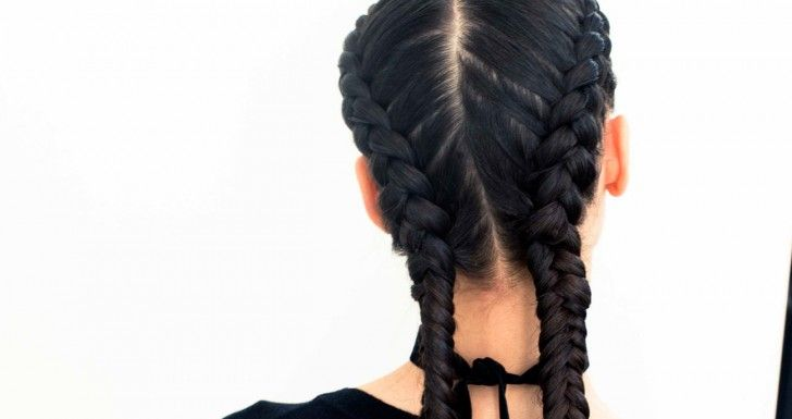 The double French braid are having a moment—and fittingly, a coinciding identity crisis. For starters, what are these actually called? While we've come to refer to them as what we think is the proper term—boxer braids—they're really a whole Dutch-French-pigtail-braid-situation. Whatever they might be called, as soon as it felt like we couldn't escape them […]