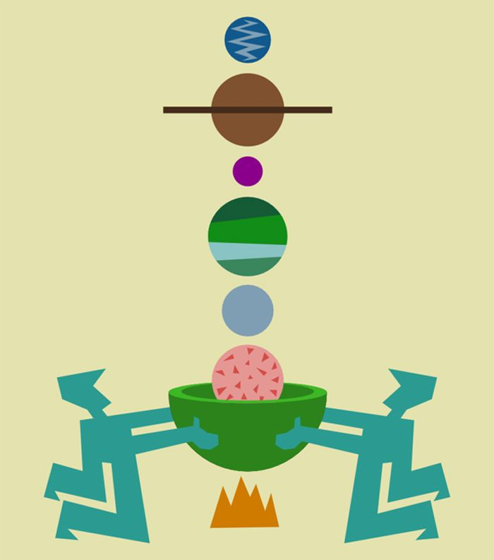 Illustration by Michal Jedinak, illustrator represented by owlillustration.com