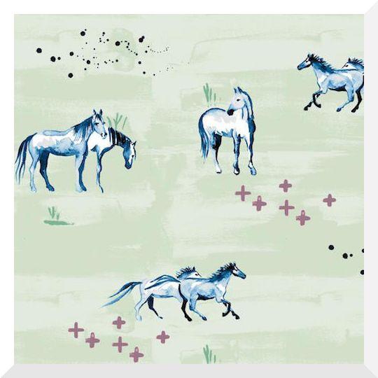 The Natural Loom - WANDERLUST by Monaluna - Wild Horses - Organic Cotton Poplin (0.25m), $6.00 (http://www.thenaturalloom.com.au/wanderlust-by-monaluna-wild-horses-organic-cotton-poplin-0-25m/)