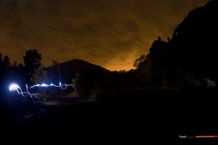 In this gallery there are pictures at night shooting landscapes and street Copyright photo © Paolo Liggeri