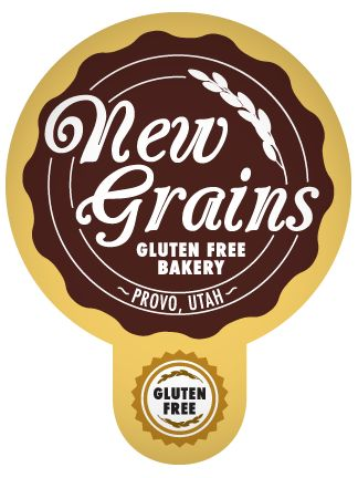 New Grains is gluten-free & mills own flours to avoid cross-contamination!