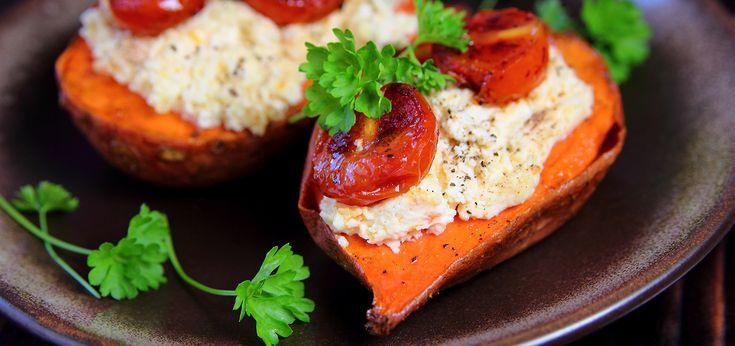 Čo jesť počas dňa a nepribrať: Moje 4 zdravé recepty • Akadémia krásy