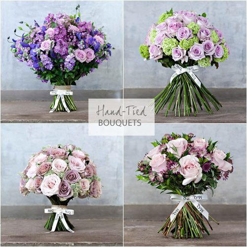 Would you like to learn the essential floristry technique of making a hand-tied bouquet? | Flowerona