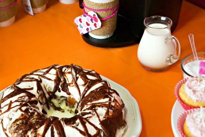 ou guys haven't lavished in the joys of keto treats until you've tasted the deliciousness of this Keto Coffee Cake. Ohmygerd it's the best thing since...