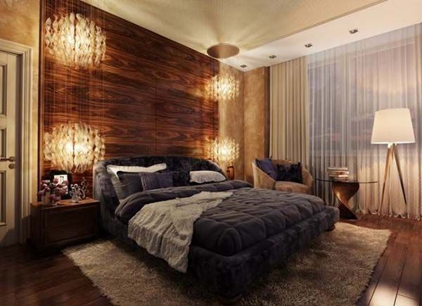 Wood Feature Wall Ideas 39 best wood feature bedrooms images on pinterest